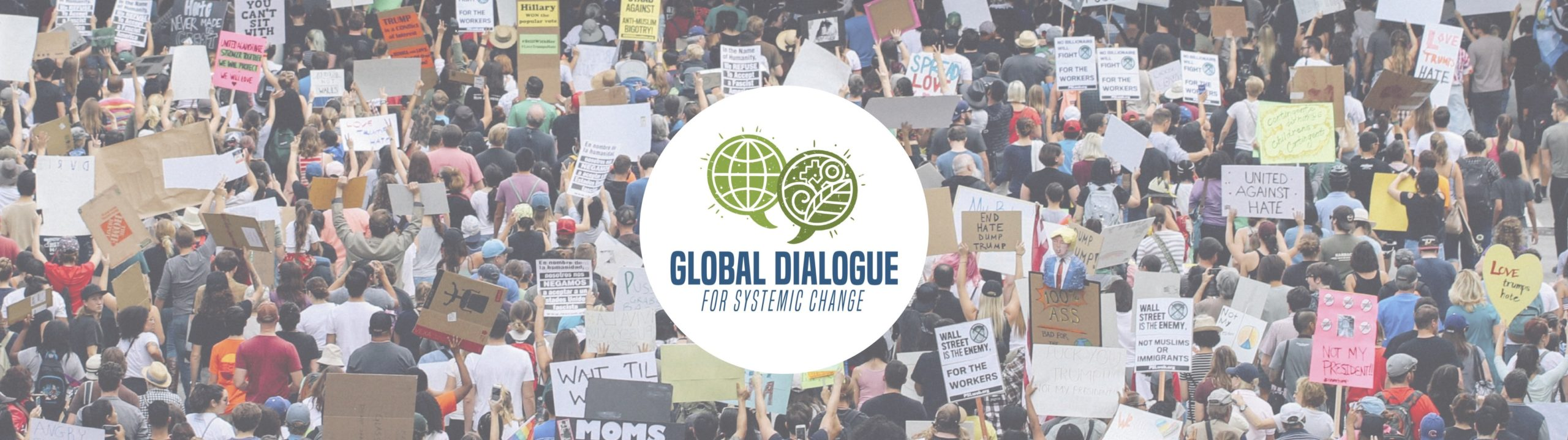 Global Dialogue for Systemic Change